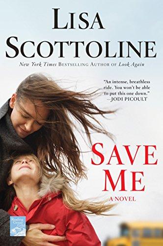 9780312380793: Save Me: A Novel
