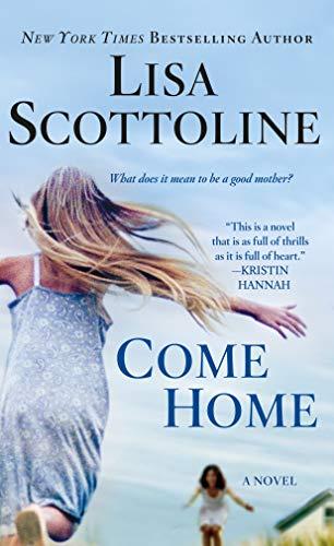 9780312380847: Come Home