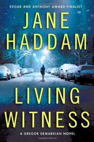 9780312380861: Living Witness (Gregor Demarkian, Book 24)