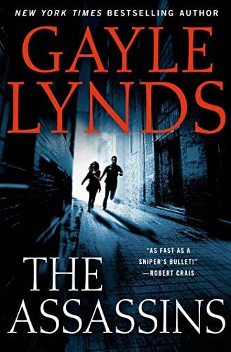The Assassins: Lynds, Gayle