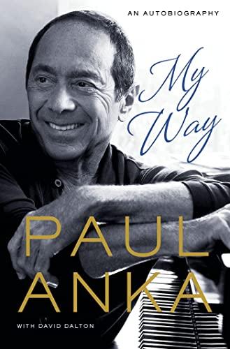 My Way: Anka, Paul