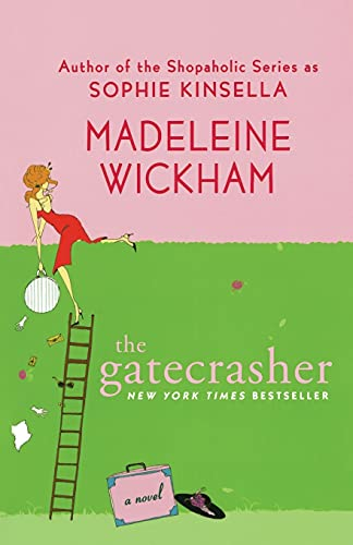 9780312381073: The Gatecrasher