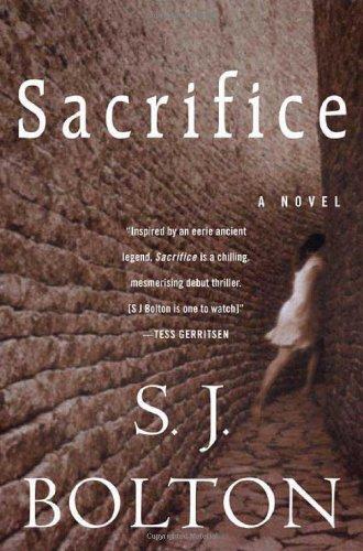 9780312381134: Sacrifice