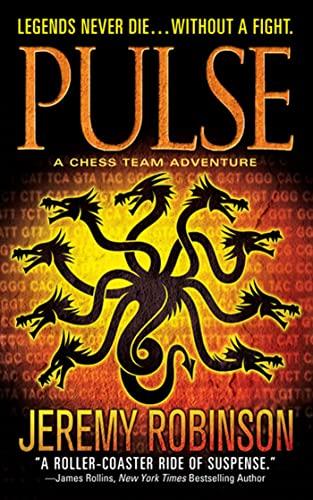 9780312381530: Pulse (A Jack Sigler Thriller)