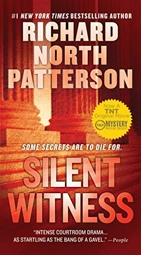9780312381646: Silent Witness (Tony Lord)