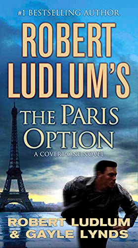 9780312381714: The Paris Option (Covert-One)