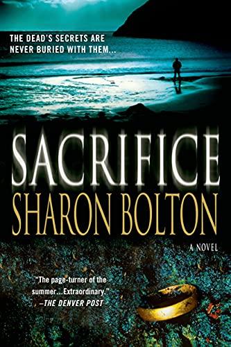 9780312381868: Sacrifice: A Novel