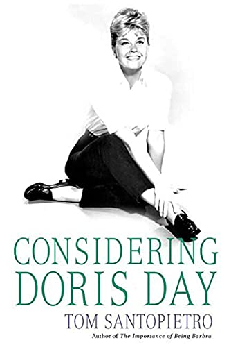 9780312382148: Considering Doris Day
