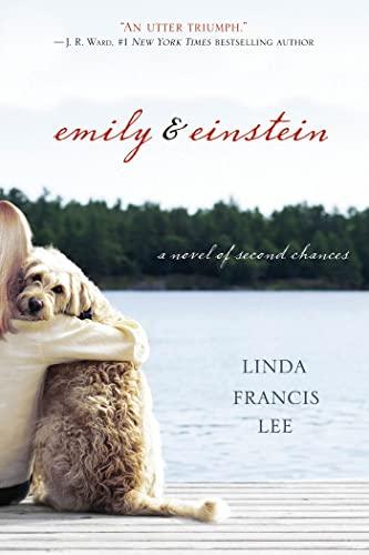 9780312382193: Emily & Einstein: A Novel of Second Chances