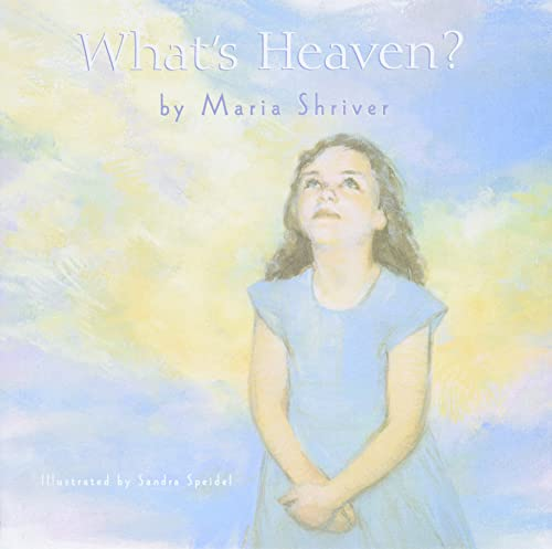 9780312382414: What's Heaven