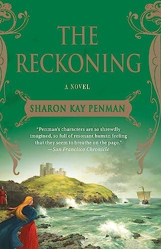 9780312382476: The Reckoning: A Novel (Welsh Princes Trilogy)
