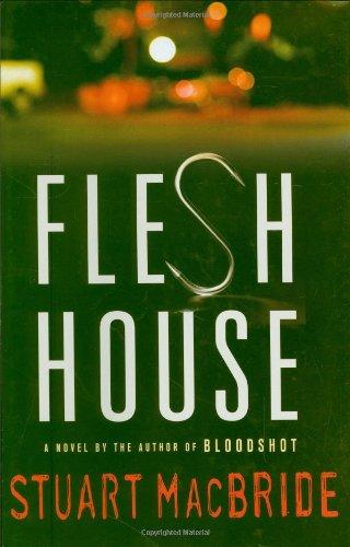 9780312382636: Flesh House