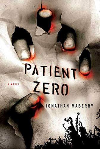 Patient Zero: Maberry, Jonathan