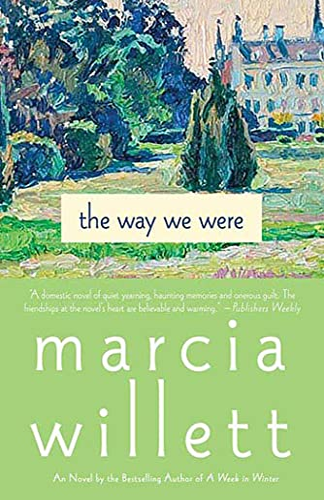 9780312382896: The Way We Were: A Novel