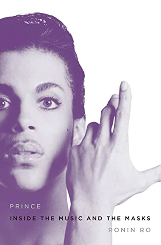 9780312383008: Prince: Inside the Music and the Masks