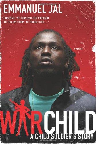 9780312383220: War Child: A Child Soldier's Story