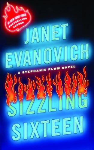 9780312383312: Sizzling Sixteen: 16 (Stephanie Plum)