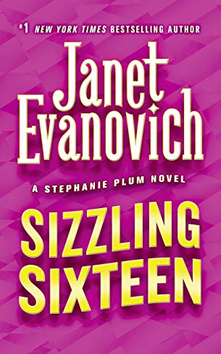 9780312383312: Sizzling Sixteen: A Stephanie Plum Novel
