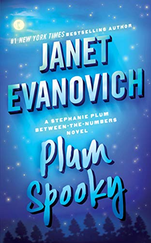 9780312383343: Plum Spooky: A Stephanie Plum Between the Numbers Novel