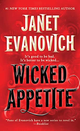 9780312383350: Wicked Appetite