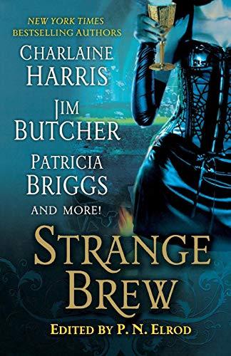 Strange Brew: Charlaine Harris, Jim