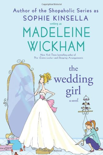 9780312383435: The Wedding Girl