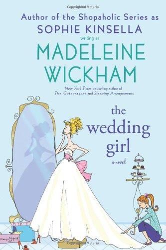 9780312383435: The Wedding Girl