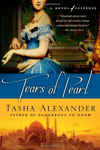9780312383701: Tears of Pearl (Lady Emily)