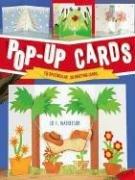 9780312383732: Pop-Up Cards: 19 Spectacular 3D Greeting Cards