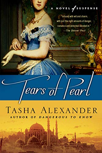 9780312383800: Tears of Pearl: A Novel of Suspense (Lady Emily)