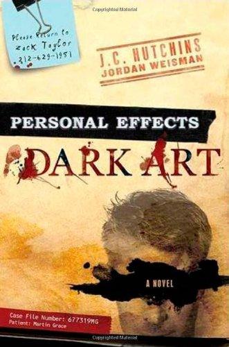 9780312383824: Personal Effects: Dark Art
