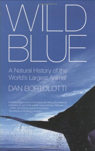 9780312383879: Wild Blue: A Natural History of the World's Largest Animal