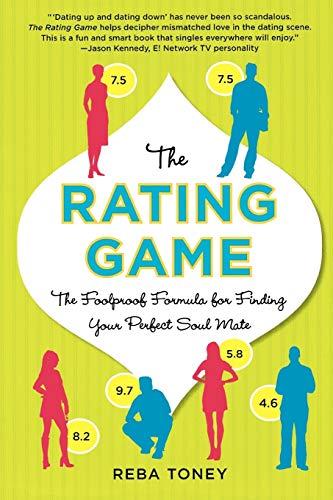 The Rating Game; The Foolproof Formula for: Toney, Reba; Reba
