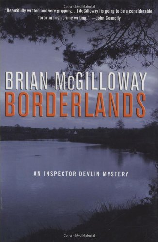 Borderlands: An Inspector Devlin Mystery: Brian McGilloway