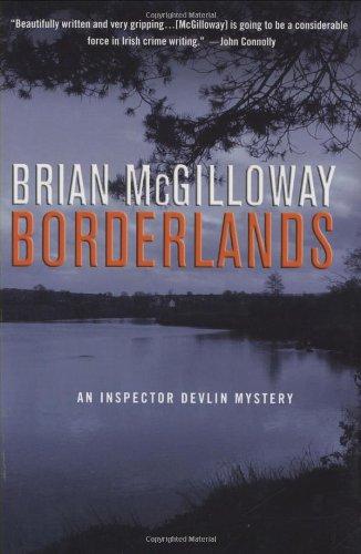 9780312384067: Borderlands (An Inspector Devlin Mystery)