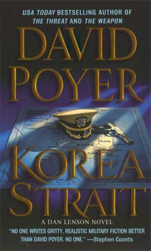 9780312384128: Korea Strait: A Novel (Dan Lenson Novels)