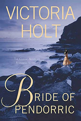 Bride of Pendorric: Holt, Victoria