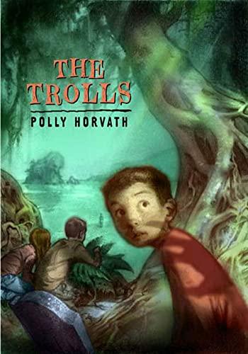 9780312384197: The Trolls