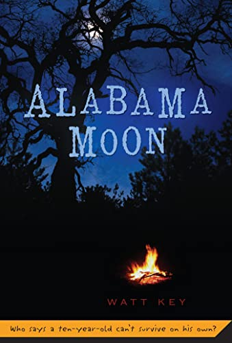 9780312384289: Alabama Moon