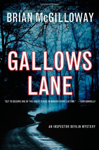 9780312384326: Gallows Lane: An Inspector Devlin Mystery