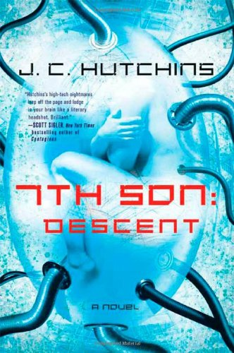 9780312384371: 7th Son: Descent