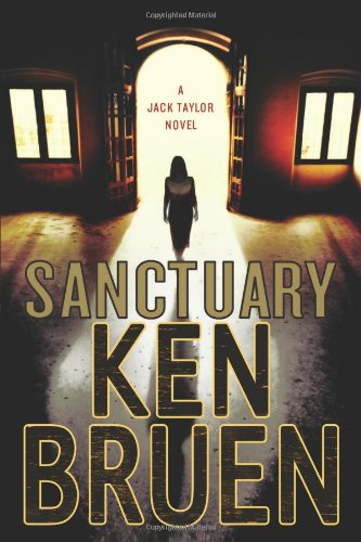 9780312384418: Sanctuary: A Novel (Jack Taylor Series)