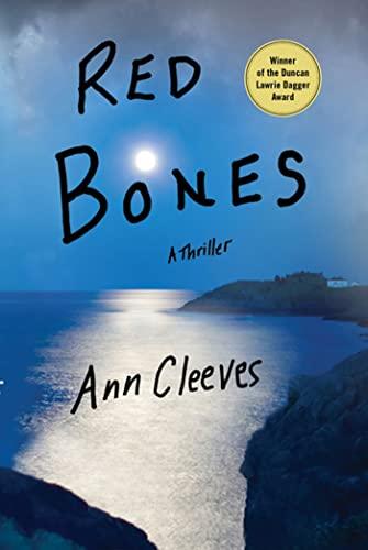 9780312384432: Red Bones (Shetland Island Thrillers)