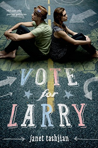 9780312384463: Vote for Larry (The Larry Series)
