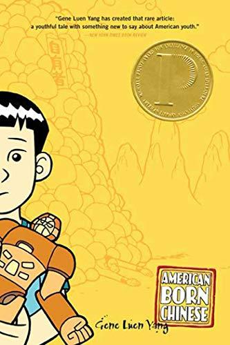 9780312384487: American Born Chinese