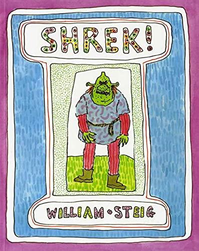 9780312384494: Shrek!