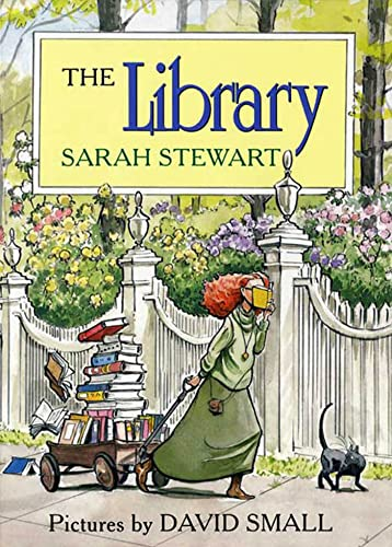 9780312384548: The Library
