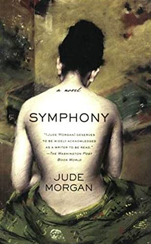 9780312384784: Symphony: A Novel