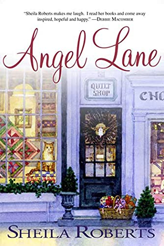 9780312384821: Angel Lane