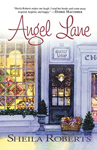 9780312384821: Angel Lane